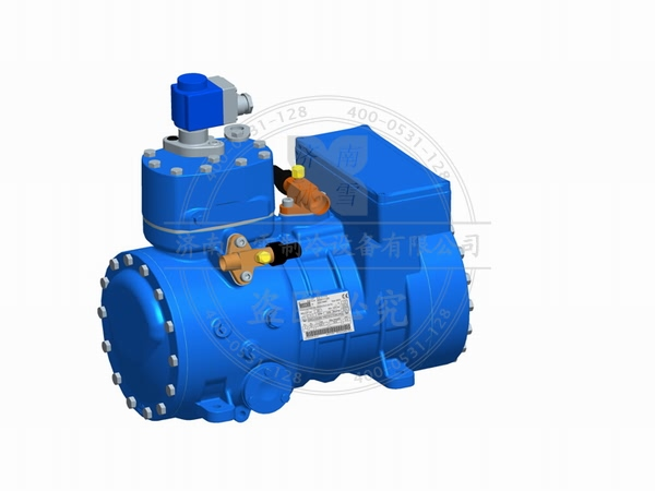 富士豪压缩机冷冻机油的检测和更换周期